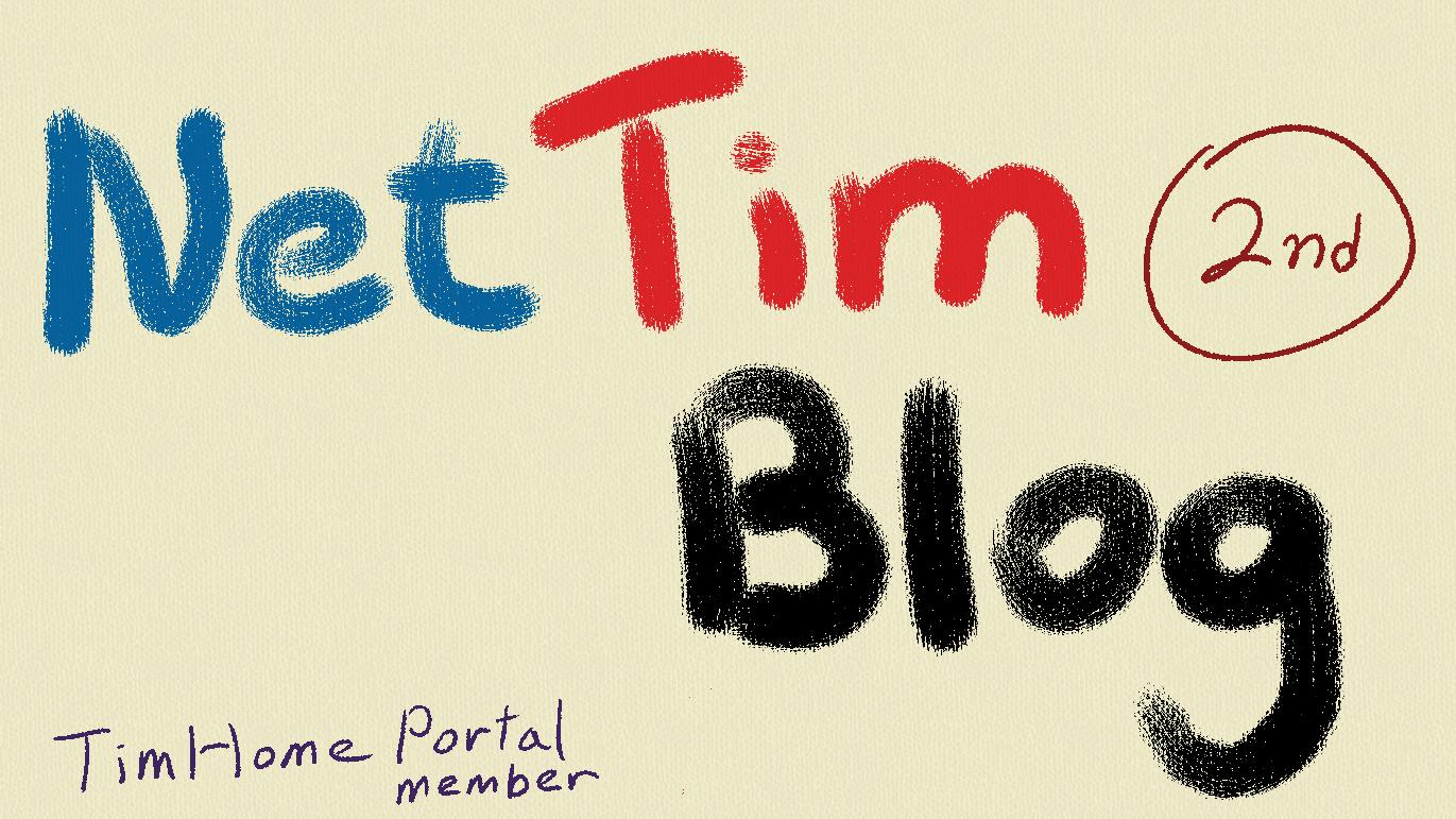 TimHome Portal 2013
